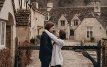 Cặp đôi kiếm bộn tiền nhờ du lịch và chụp ảnh