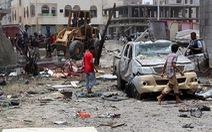 Tấn công bằng bom xe tại Yemen, 5 người thiệt mạng