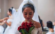 Tỉ lệ ly hôn cao, báo Trung Quốc khuyên đừng chờ 'Mr. Hoàn hảo'
