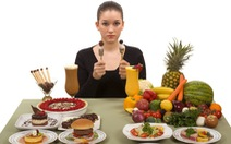 Dinh dưỡng cho lứa tuổi vị thành niên