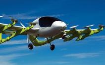 Vì sao thử nghiệm 'taxi bay' ở New Zealand?