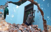 Vi phạm đất đai ở quận Liên Chiểu, Đà Nẵng: có quan chức đứng sau cò đất