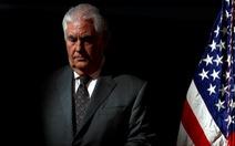 Giải mã chuyện Ngoại trưởng Mỹ bị cách chức
