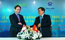 Thiên Thanh ký hợp đồng tái cấu trúc với Sakae Holdings (Singapore)