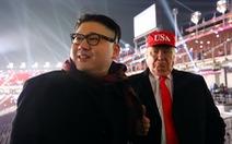 Ông Kim Jong Un có thể nghiêng về Mỹ vì không ưa Bắc Kinh?