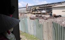 Đóng cửa nhà máy thép ô nhiễm, Đà Nẵng bị đòi bồi thường