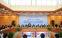 Hội đồng nhân dân Hà Nội 'truy' trách nhiệm đến chủ tịch xã