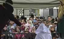 Một tỉnh Indonesia tính chặt đầu tử tù để răn đe