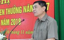 Xem xét kỷ luật phó bí thư tỉnh ủy Đắk Lắk Trần Quốc Cường