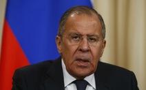 Vụ đầu độc cựu điệp viên: Nga dọa trục xuất nhà ngoại giao Anh