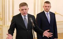 Thủ tướng Slovakia từ chức sau vụ sát hại nhà báo chống tham nhũng