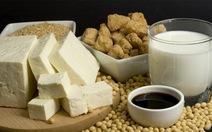 Protein đậu nành và sức khỏe