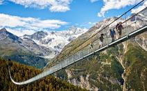 5 cây cầu ấn tượng nhất thế giới