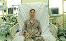 Lần đầu tiên ghép phổi từ người chết não