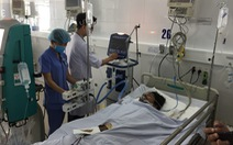Thêm 4 người nhập viện Đà Nẵng vụ nghi ngộ độc rượu