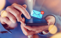 Nên dùng email tiếp thị sao cho hiệu quả?