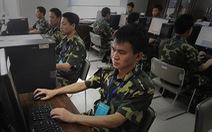 Tin tặc Trung Quốc điên cuồng săn 'thông tin Biển Đông' từ Mỹ
