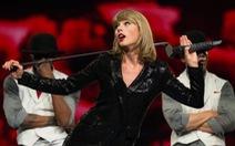 Fan chờ tour Reputation của Taylor Swift và các nữ khách mời