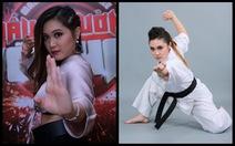 Nữ võ sĩ Gemma Nguyễn: Học võ vì mê Thần điêu đại hiệp