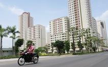 Sẽ bán đấu giá hơn 5.200 căn hộ tái định cư