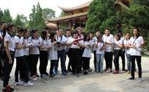 Trung cấp Việt Giao tuyển sinh khóa 37 (Khai giảng ngày 10-04-2018)