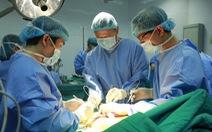 Điều kỳ diệu bệnh nhân chết não hiến tạng cứu 6 người