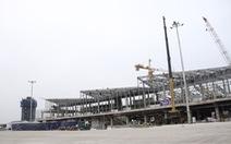 Sân bay Vân Đồn đón 5 triệu khách sau điều chỉnh quy hoạch
