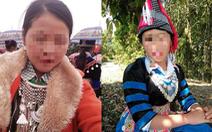 Hai chị em nữ sinh 'mất tích' khi đi tìm chồng qua Facebook