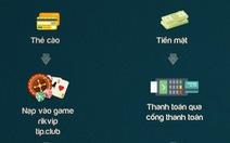 Nhà mạng nói gì về hưởng lợi ngàn tỉ từ đường dây đánh bạc?