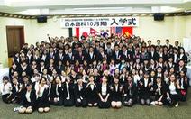 Nhiều việc tốt, lương cao nhờ du học Nhật