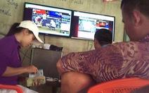 Tránh xa cờ bạc online