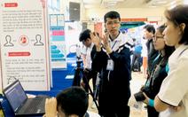 239 dự án thi khoa học kỹ thuật quốc gia phía nam