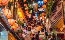 8 con phố đẹp và lãng mạn trên thế giới