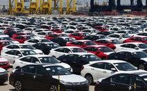 Thêm 388 xe hơi nhập từ Thái, giá bán vẫn cao hơn khu vực