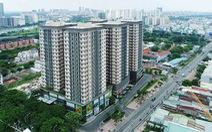 Cosmo City - lựa chọn mới tại Khu Nam Sài Gòn