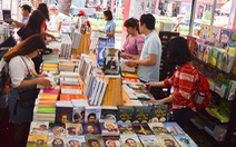 Tháng 3 Sài Gòn: đến hội sách lớn nhất từ trước đến nay