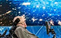 Stephen Hawking: Có một vũ trụ song song với chúng ta