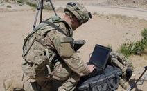 Tác chiến không gian mạng: Chiến lược không gian mạng của Mỹ