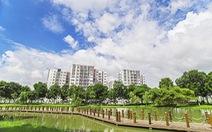 Giá trị sống nâng tầm bất động sản