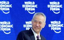 Lưu Hạc - người ngăn chiến tranh thương mại Mỹ - Trung