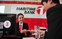 Maritime Bank công bố giải pháp minh bạch tiền gửi của khách hàng