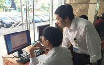 TP.HCM nâng cao chất lượng bộ máy hành chính công