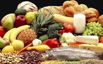 Bệnh đến từ… thực phẩm