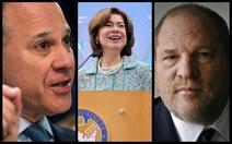 Trả 90 triệu USD bồi thường cho những người tố cáo Harvey Weinstein
