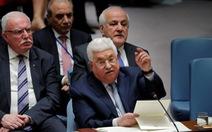 Mỹ chỉ trích tổng thống Palestine gọi đại sứ Mỹ là 'con của con chó'