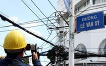TP.HCM không thiếu điện, cắt điện mùa khô