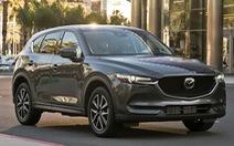 Mazda CX-5 khẳng định chất lượng xe trong nước
