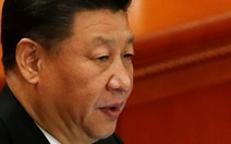 Ông Tập cảnh báo 'sự trừng phạt của lịch sử' nếu Đài Loan li khai