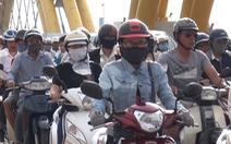 Đà Nẵng khẩn trương làm bãi xe ngầm chống kẹt xe