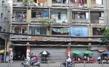 TP.HCM: 13 chung cư cũ không tìm được doanh nghiệp đầu tư cải tạo